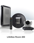 Lifesize room200