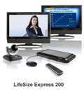 Lifesize express200